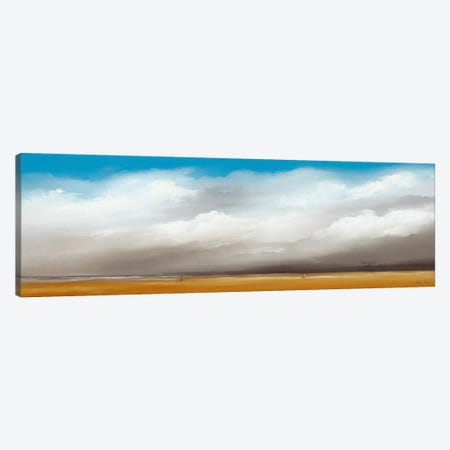 Clouds III Canvas Print #HPA19} by Hans Paus Canvas Art Print
