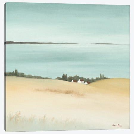 Day Break I Canvas Print #HPA27} by Hans Paus Art Print