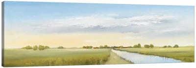 Lowlands I Canvas Art Print