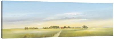 Lowlands II Canvas Art Print