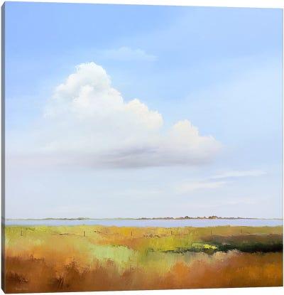 Lowlands III Canvas Art Print
