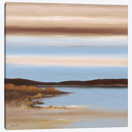 Luminous I Canvas Print #HPA61} by Hans Paus Canvas Wall Art