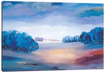 Serene II Canvas Art Print