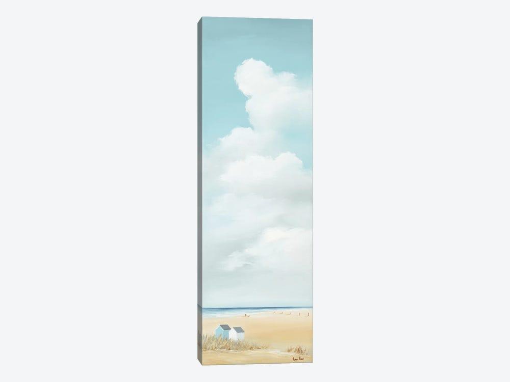 Summertime II by Hans Paus 1-piece Canvas Artwork