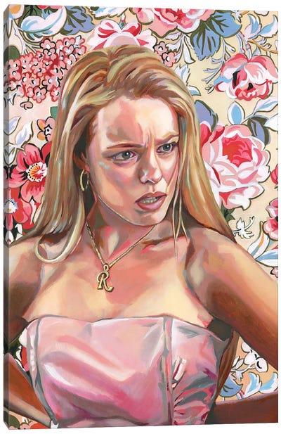 Regina Canvas Art Print