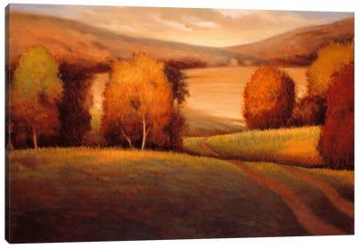 Backcountry II Canvas Print #HPI2