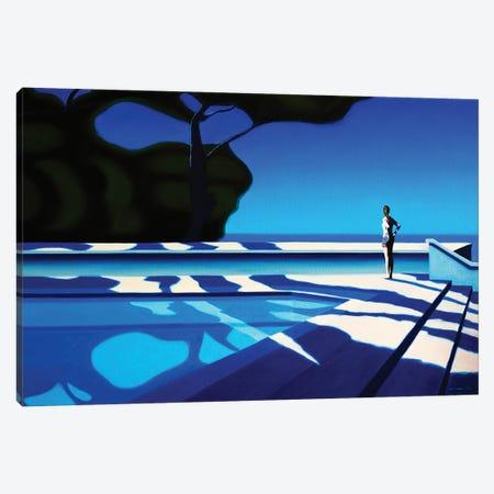 Bright Moment l Canvas Print #HPZ4} by Hugo Pondz Canvas Artwork