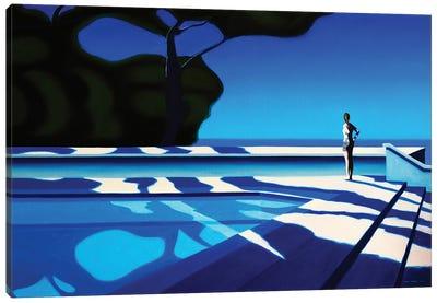 Bright Moment l Canvas Art Print