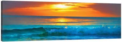 Breath Of Summer Canvas Art Print