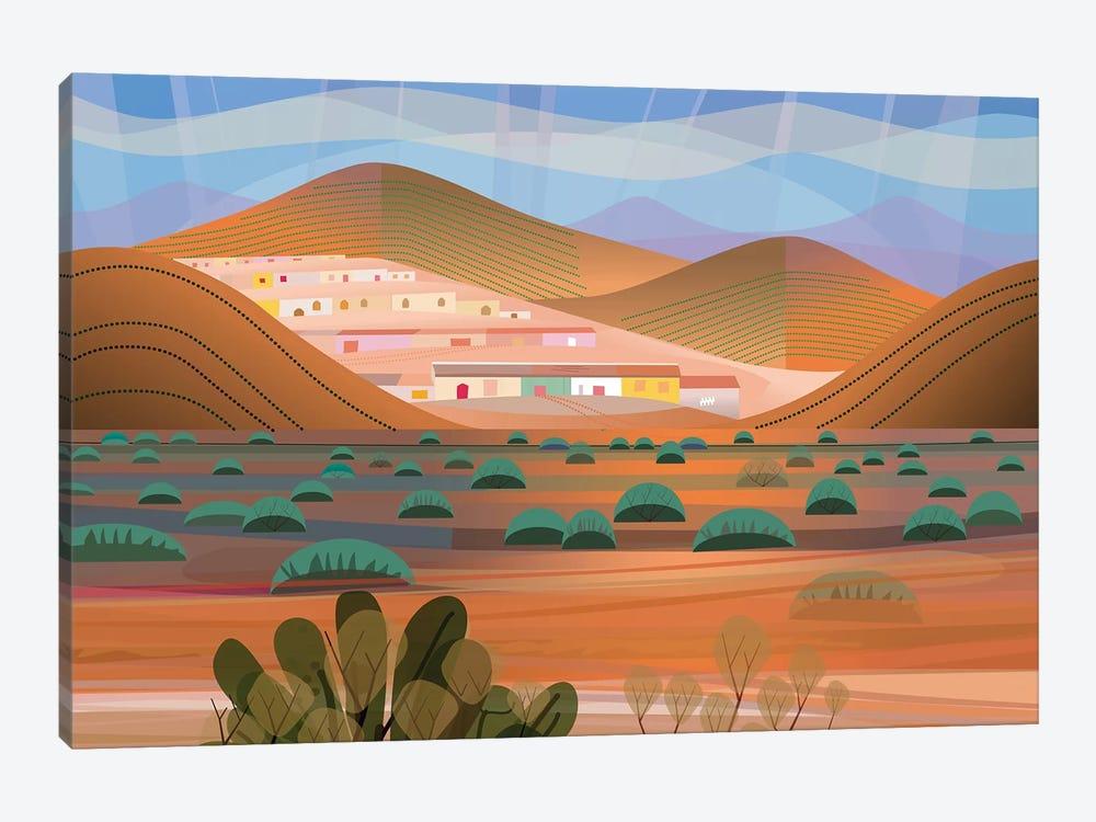 La Choya by Charles Harker 1-piece Canvas Wall Art