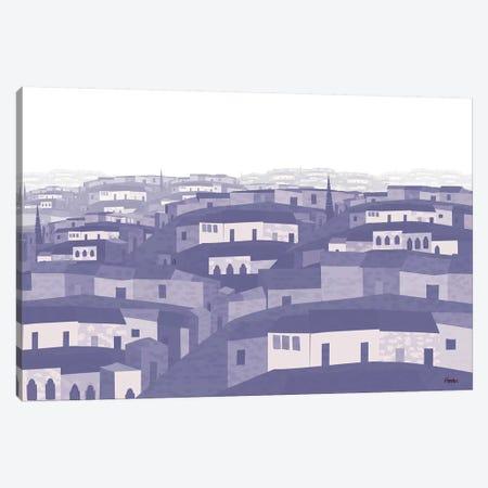 Tlalnepantla Canvas Print #HRK194} by Charles Harker Canvas Wall Art
