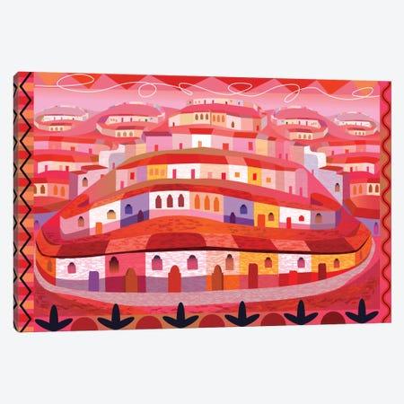 Little Sonora (Horizontal) Canvas Print #HRK21} by Charles Harker Canvas Art Print