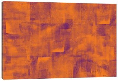 Rusty Patina Canvas Art Print