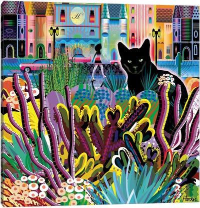 20 Belisario Dominguez Canvas Art Print