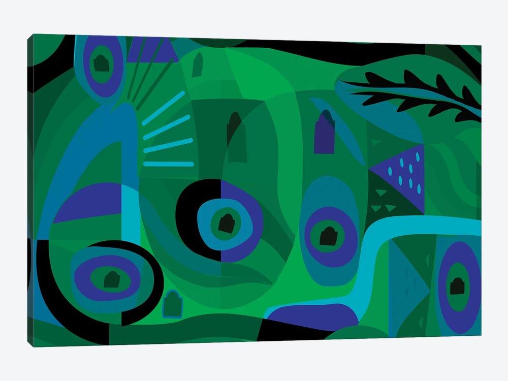 Sea Dream  by Charles Harker 1-piece Art Print