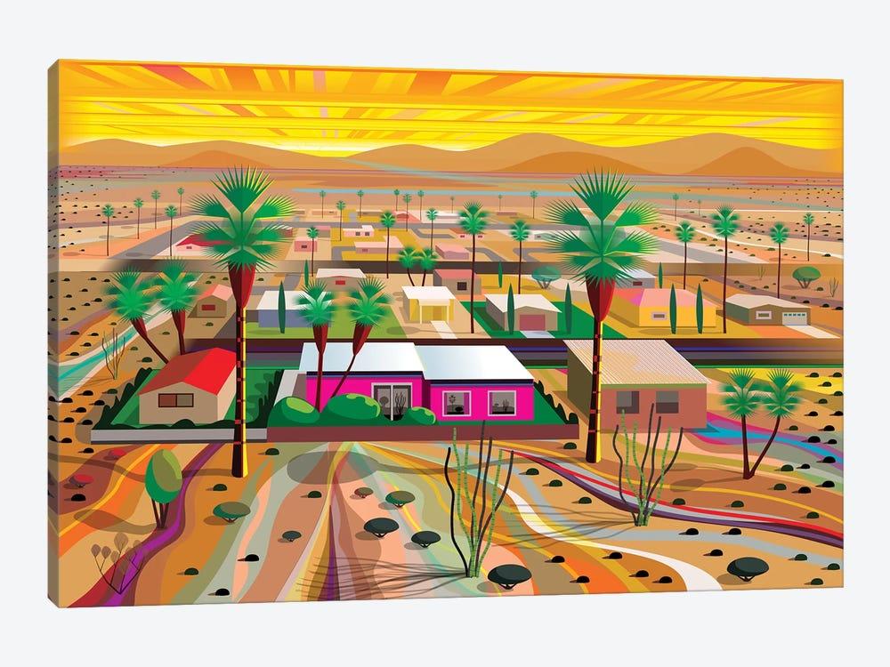 Twentynine Palms by Charles Harker 1-piece Canvas Art