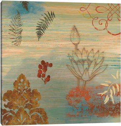 Bohemian Dreams I Canvas Art Print