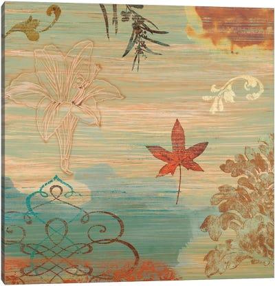 Bohemian Dreams II Canvas Art Print