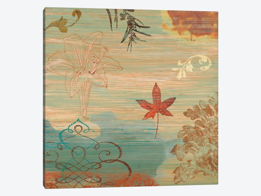 Bohemian Dreams II by Melanie Harper 1-piece Canvas Art