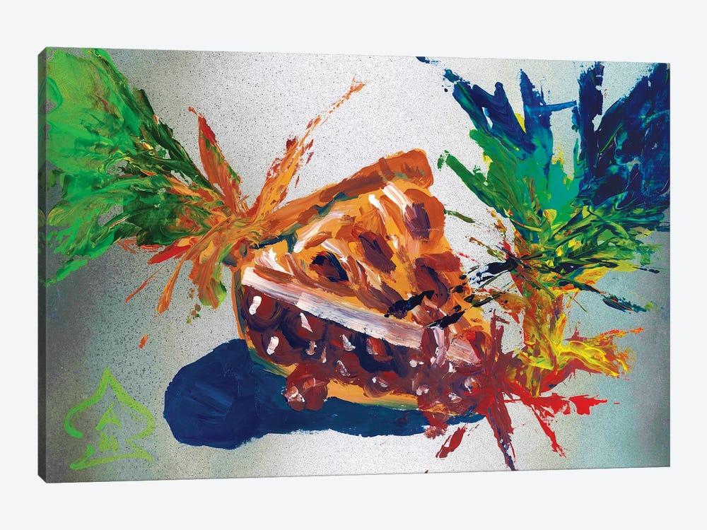 Cherry Pie by Andrew Harr 1-piece Canvas Print