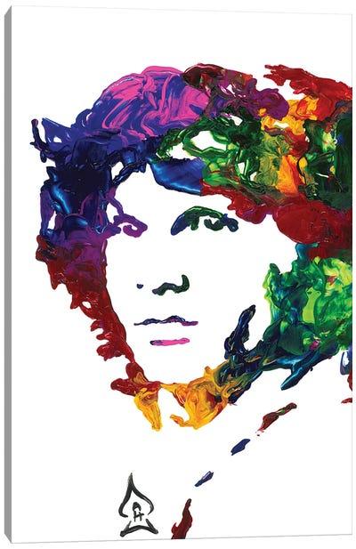 Morrison Canvas Art Print