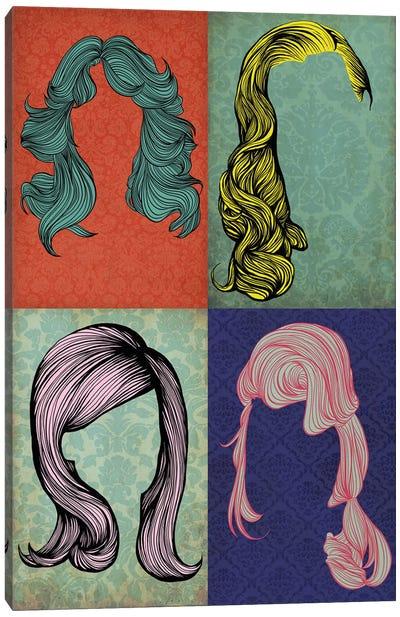 Mix Style #4 Canvas Print #HSC25