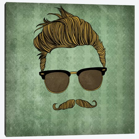 Handlebar  Canvas Print #HSC5} by 5by5collective Canvas Art Print