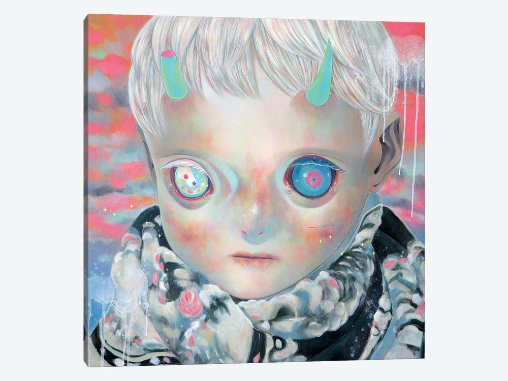 Dream Child by Hikari Shimoda 1-piece Art Print