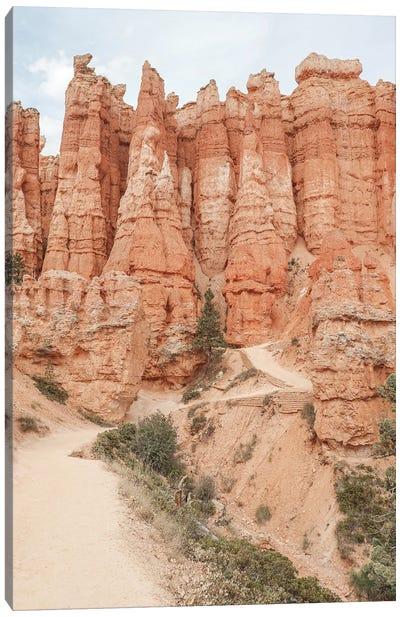 Bryce Canyon National Park Canvas Art Print