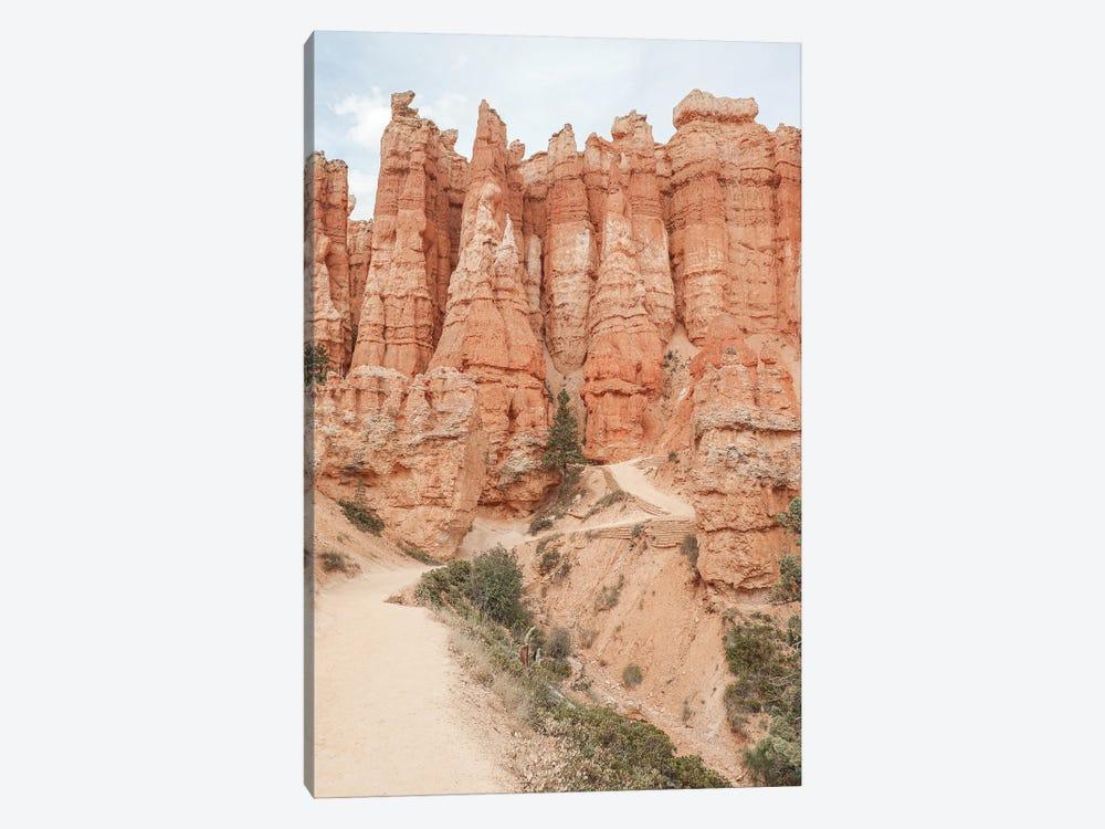 Bryce Canyon National Park by Henrike Schenk 1-piece Canvas Art Print
