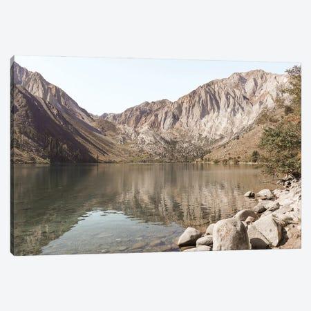 Mountains Of California Canvas Print #HSK44} by Henrike Schenk Art Print