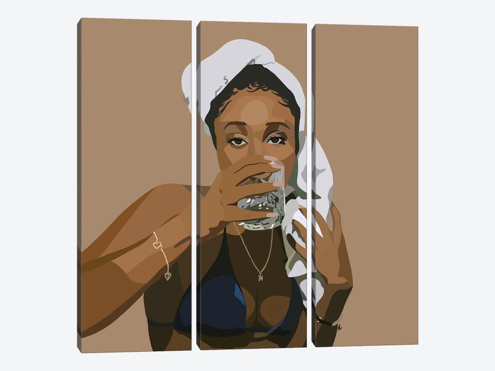 Spa Day by Artpce 3-piece Canvas Art