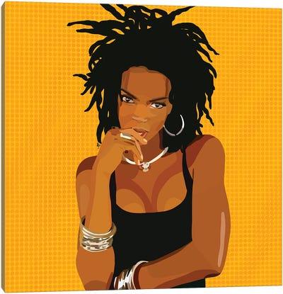 Lauryn Canvas Art Print