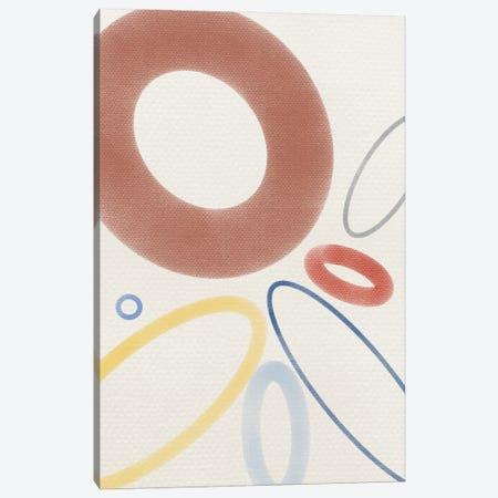 Big Top Canvas Print #HUN1} by Sandi Hauanio Canvas Print