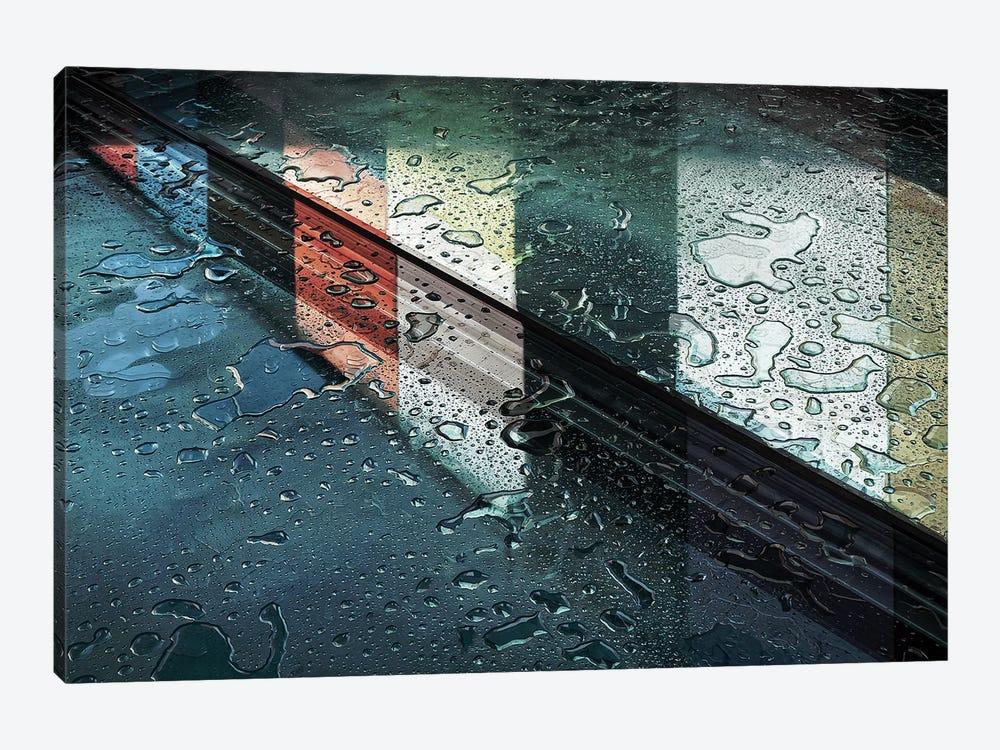 Unruly by Henk van Maastricht 1-piece Canvas Print