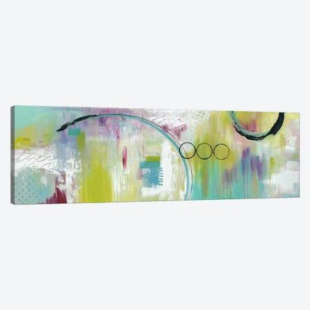 Just Beam Me Up Canvas Print #HWK1} by Julie Hawkins Canvas Wall Art