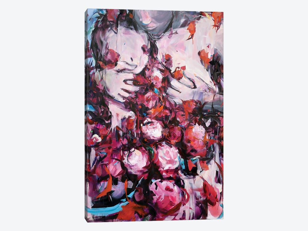Eros by Hyunju Kim 1-piece Canvas Art Print