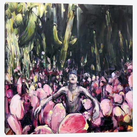 Lost Paradise I Canvas Print #HYU15} by Hyunju Kim Canvas Art