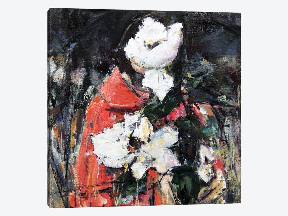 Seven Nights by Hyunju Kim 1-piece Canvas Art