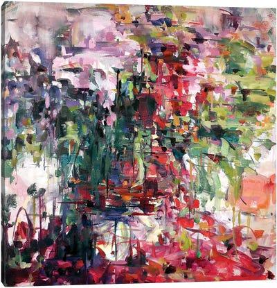 Ways of Seeing I Canvas Art Print