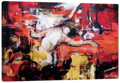 Empty Dreams Canvas Art Print