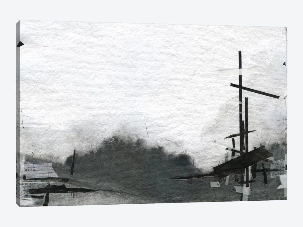 Pilgrimage II by Ingrid Blixt 1-piece Canvas Art Print