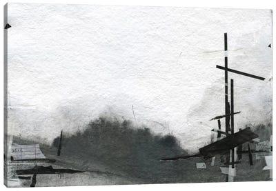 Pilgrimage II Canvas Art Print