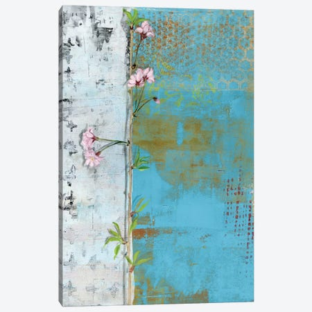 Willow Bloom II Canvas Print #IBL14} by Ingrid Blixt Canvas Print