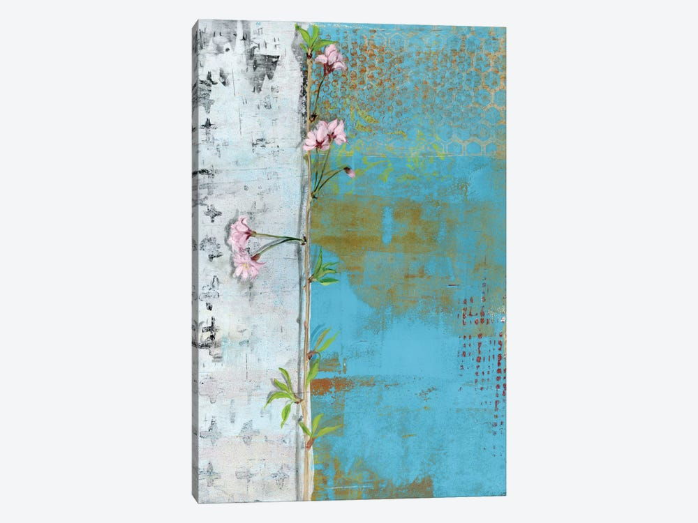 Willow Bloom II by Ingrid Blixt 1-piece Canvas Art