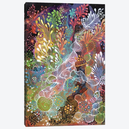 Grow Canvas Print #IBZ20} by Noemi Ibarz Canvas Print