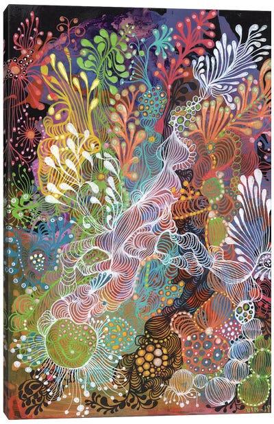 Grow Canvas Art Print