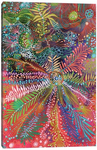 Petals III Canvas Art Print