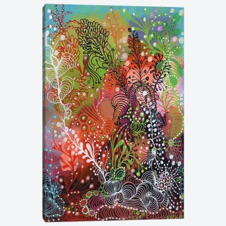 Life Canvas Print #IBZ5} by Noemi Ibarz Canvas Print