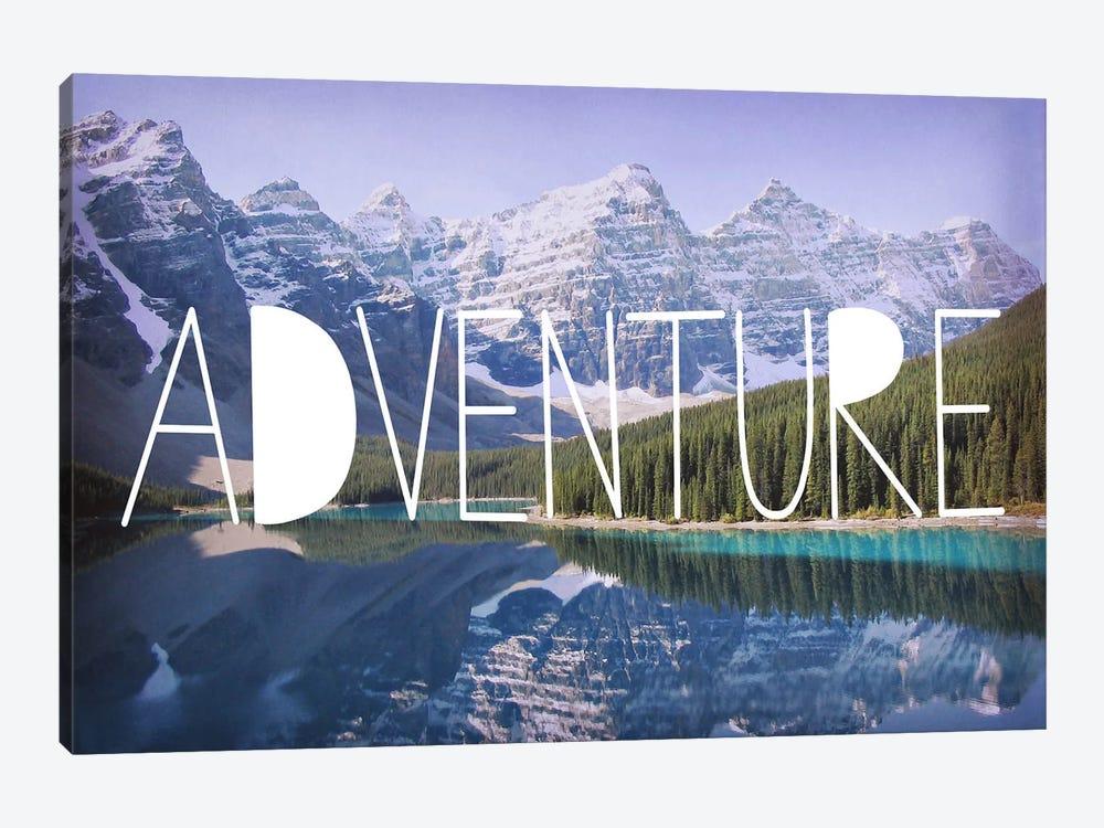 Adventure by Unknown Artist 1-piece Art Print